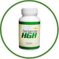 Invigorate HGH
